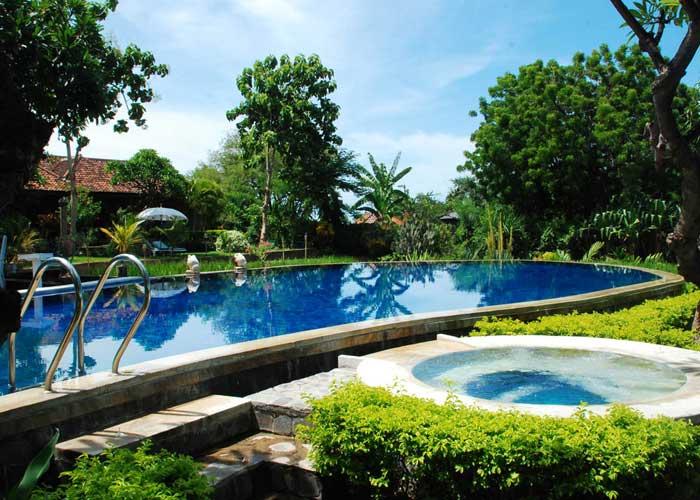 Séjours ayurvédiques en Bali
