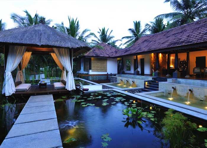 Les centres ayurvédiques | Les Sublimes