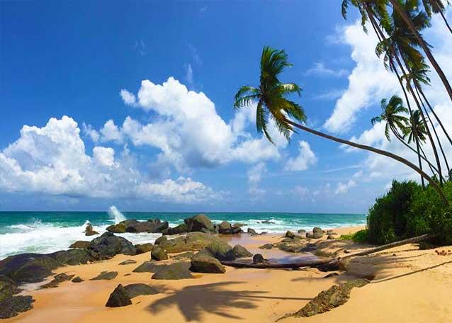 séjours ayurvédiques Sri Lanka