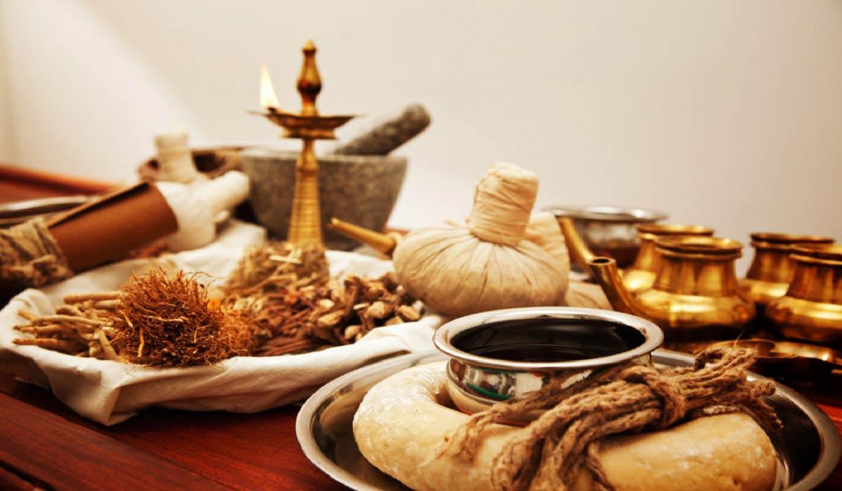 L'Ayurveda n'est pas seulement un test de dosha - aperçu des séjours ayurvédiques et quelques nouvelles